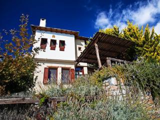 Villa ALONAKI: Sleeps 5+1 - Agios Georgios Nilias vacation rentals
