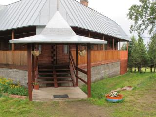 Krugobaikalskaya - Irkutsk vacation rentals
