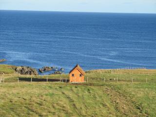 Hebridean Huts (Heather Hut) - Isle of Lewis vacation rentals
