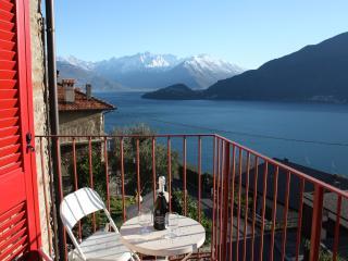 Casa Belmonte Pianello - Pianello del Lario vacation rentals