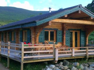 Chalet Rus Blaich - Fort William vacation rentals