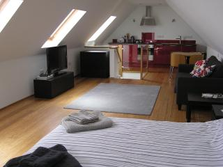 Hilliers Loft - Frome vacation rentals