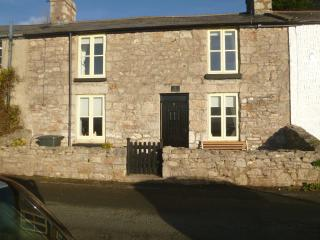 Storehouse Cottage - Colwyn Bay vacation rentals