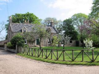 Collie Farmhouse - Moray vacation rentals