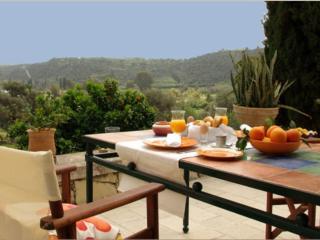 VILLA-VIGLES - Heraklion vacation rentals