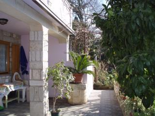 Appartamento Saganic - Mali Losinj vacation rentals