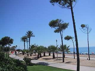 3 pièces bord de mer et plage - piscine - Pineda de Mar vacation rentals
