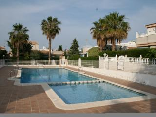 Fantastic one bed quad house - Alicante vacation rentals