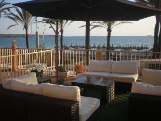 Waterfront apartment FREE SEP27-30 - Playa de Palma vacation rentals