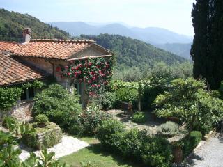 Splendida dimora in borgo antico - Massarosa vacation rentals