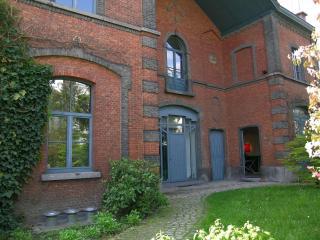 Old Brewery Duplex EC District - Brussels vacation rentals