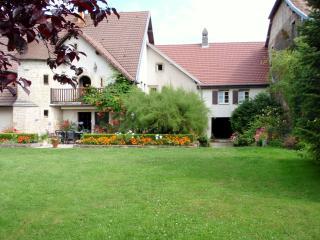 Romance au Cadran Solaire - Sancey-le-Grand vacation rentals