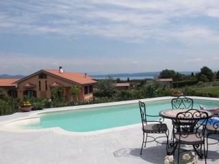 Bracciano Holiday home - Bracciano vacation rentals