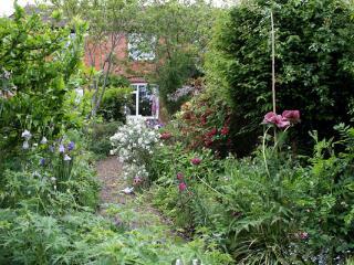Rowan Cottage - Glastonbury vacation rentals