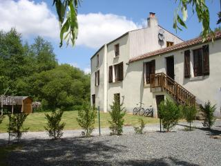 The Mill - Vendee vacation rentals