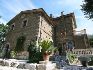 LOCANDA DELL'ANGELO - Scandriglia vacation rentals