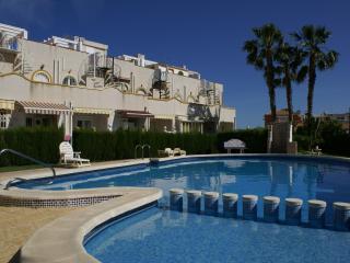 Casa Alegria - Alicante vacation rentals