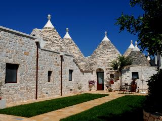 IL SOVRANO - Alberobello vacation rentals