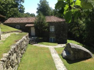 Casa Moinho da Levada - Paredes de Coura vacation rentals
