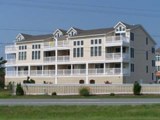Top of the line 4 bedroom townhouse with great views of the water. - Fenwick Island vacation rentals