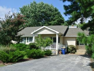Well maintained 3 bedroom home on wooded lot - Bethany Beach vacation rentals