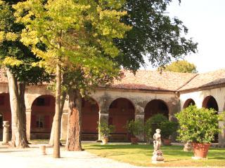 Barchessa - Este vacation rentals