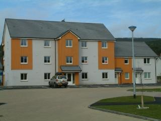 MacDhui Apartment - Aviemore vacation rentals