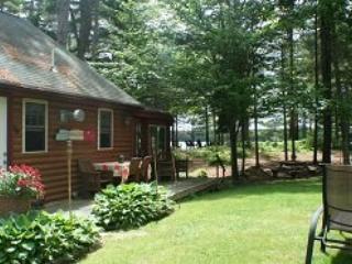 Toddy Pond - Wawonais'sa - New! - DownEast and Acadia Maine vacation rentals