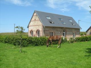 La grange d'Armand Ecogite - Fecamp vacation rentals