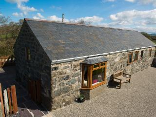 Beudy, Cefn Coed Cottages - Chwilog vacation rentals