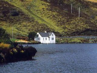 Storr Lochs Lodge - Portree vacation rentals