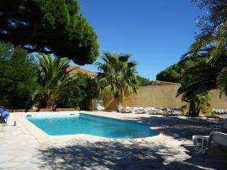 Villa La Rescapade Mazet 4/5 pers. 150m Plage - Var vacation rentals