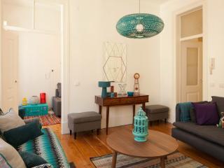 Apartment in Lisbon 256 - Baixa / Castelo - Costa de Lisboa vacation rentals