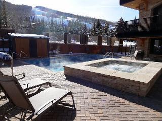 Suite 2 in Vail Village - Vail vacation rentals