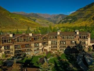 A beautiful vacation condo at Manor Vail Lodge in Vail Village - Vail vacation rentals