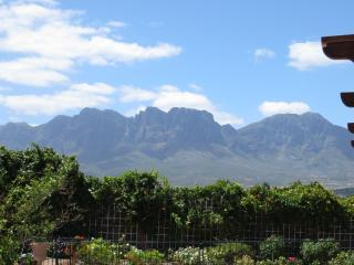 Alfie's Cottage - Somerset West vacation rentals