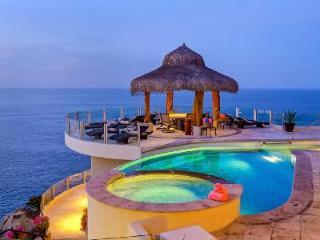 Spectacular Views from Oceanfront Cliff Retreat - Penasco - Baja California vacation rentals