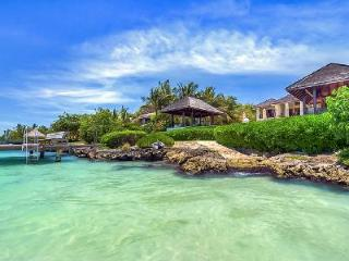 Waterfront Villa Marina 2 with infinity pool, sea views & access to luxury resort amenities - Punta Cana vacation rentals