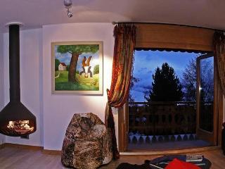 Swiss Bliss - Nendaz vacation rentals