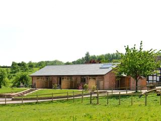 Russet Bungalow - Clifton-upon-Teme vacation rentals