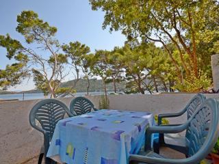 Apartments Luka - 53731-A2 - Island Lastovo vacation rentals