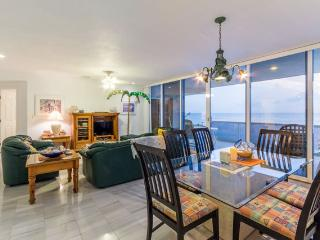 Sunset (3N) - Ocean Views from 3 Rooms, Central Air, Great Snorkeling - Cozumel vacation rentals