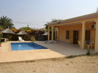 Villa Black and White - Somone vacation rentals