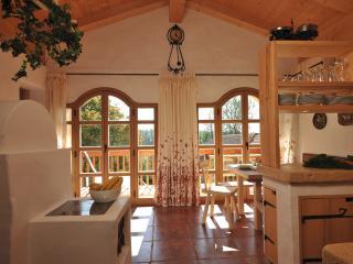 Hagerhof Fewo 2 Heuboden - Eggstaett vacation rentals