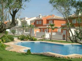 Quesada - 3 bed villa - Jaen vacation rentals