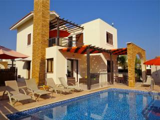 Luxury Villa with pool and free wi-fi - Ayia Napa vacation rentals