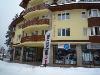 Superb one bed. Prime location - Borovets vacation rentals