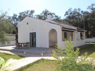 Villa Liza - Lefkimi vacation rentals