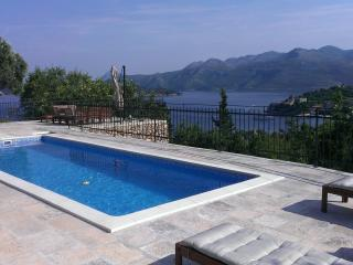 Villa Lopud, Dubrovnik - Lopud vacation rentals