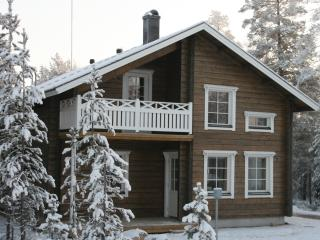Villa Lumia - Levi vacation rentals